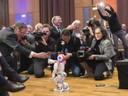 Ministerpräsident Armin Laschet lobt internationale Strahlkraft