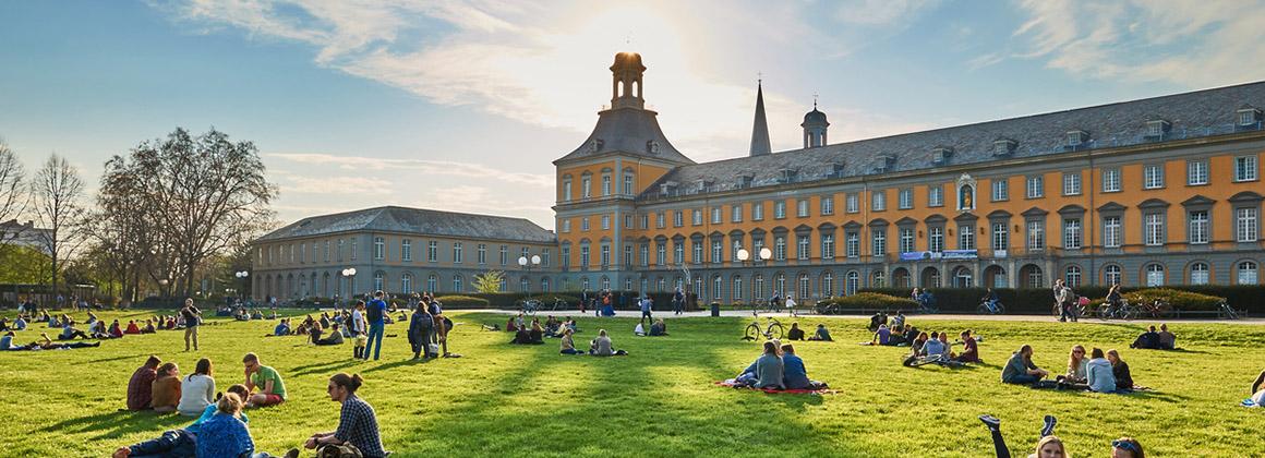 Zweitstudium Uni Bonn